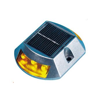 SOLAR LIGHT RAISED PAVEMENT MARKER