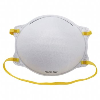 N95 CONE TYPE PARTICULATE RESPIRATOR