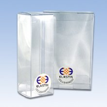 PVC Rigid Sheet (folding box grade)