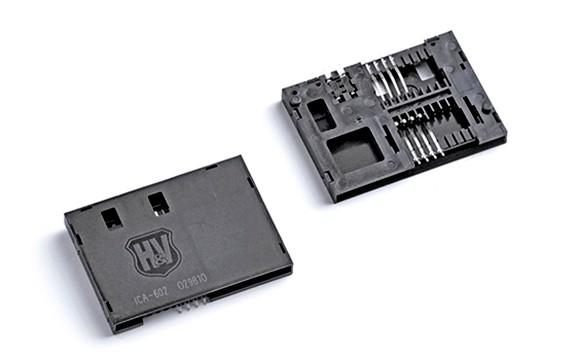 600 Series EMV,Smart Card