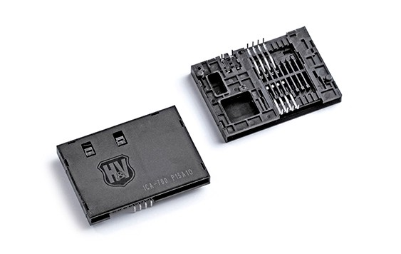700 Series,Smart Card Connector