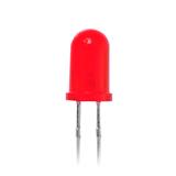 LED Dip-Round Type-01