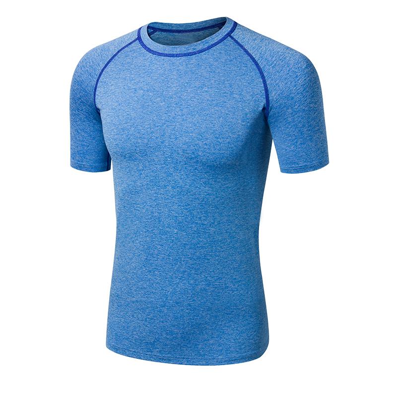 Seamless Mesh T-Shirt