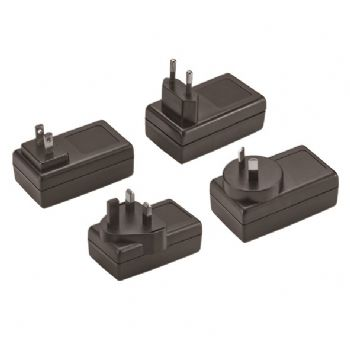 Wall Mount Type, adapter
