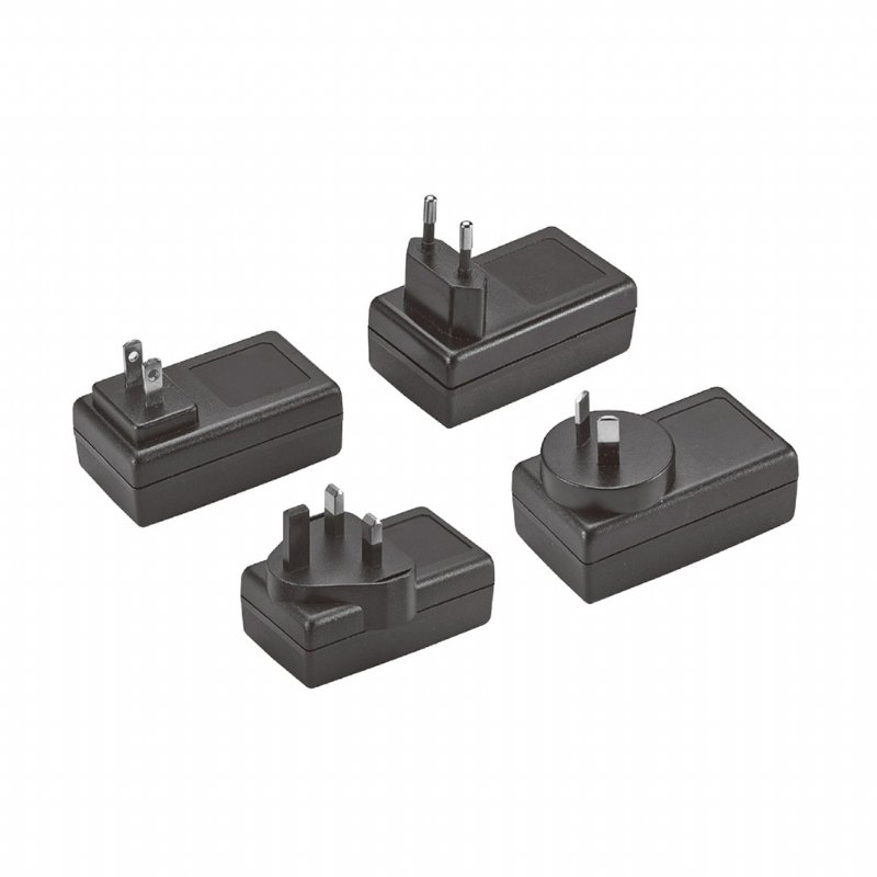 Medical AC/DC Wall Mount Adapter