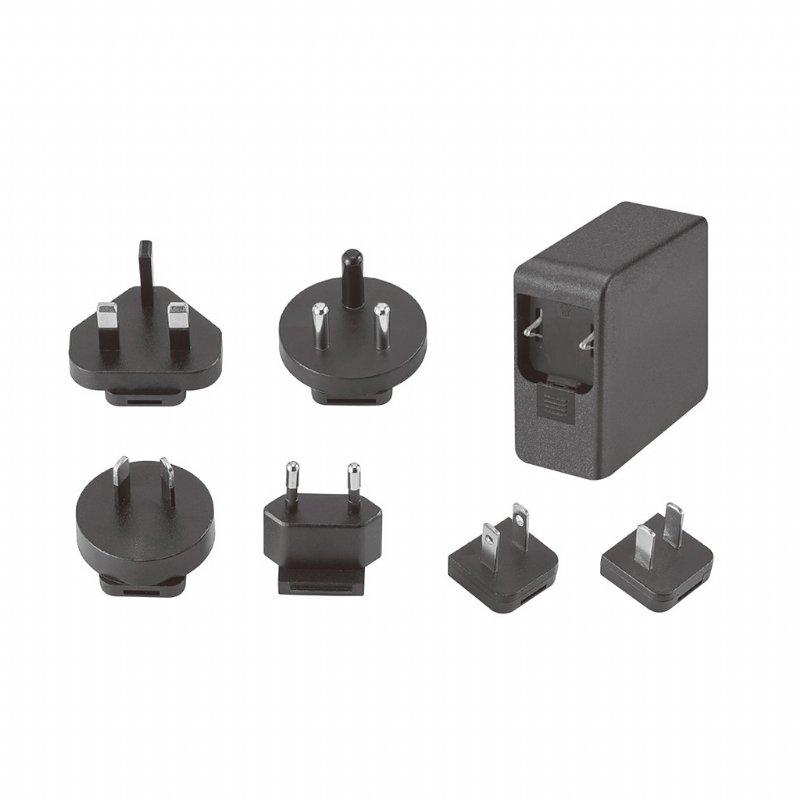 USB Type-C Adapter Interchangeable