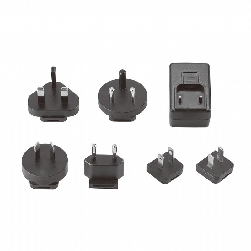 Medical AC/DC Interchangeable Adapter