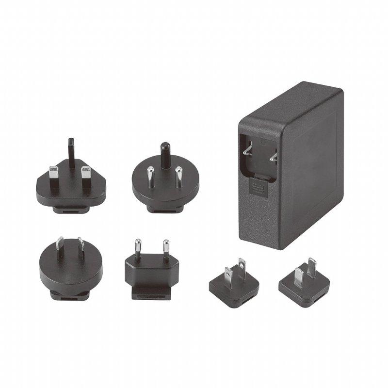 可替换插头适配器 (USB Type C)