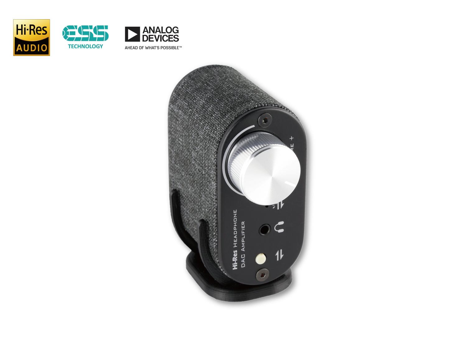Hi-Res Headphone Amplifier
