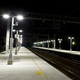Houli train station