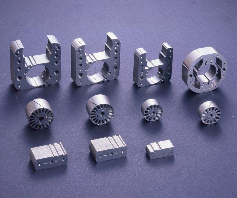 Lamination / Core for Shaded Pole Motor