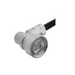Right Angle Plug Clamp