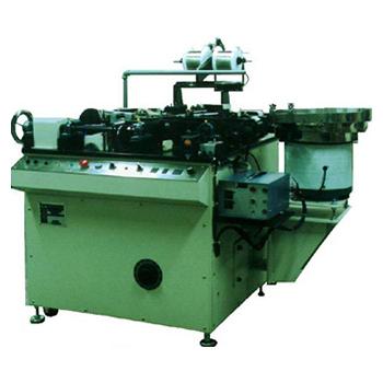 Automatic Lead Wire Welding Machine