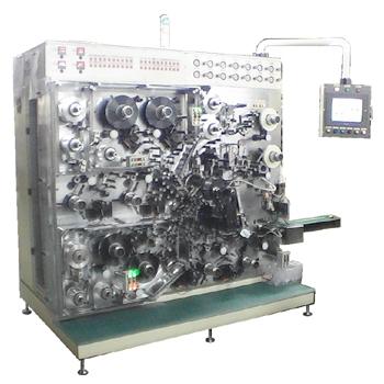 For Metallized Film Capacitor