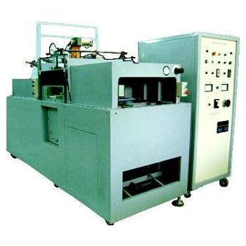 Automatic Metal Spraying Machine