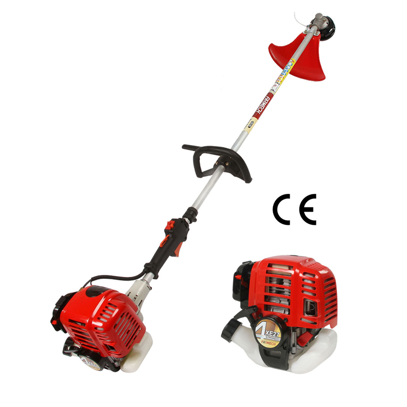 Grass trimmer with loop handlebar-CE model