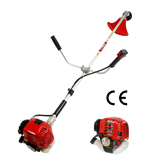 Grass trimmer with U-type handlebar-CE model