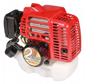 2-stroke engine