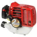 FARMECH SE230D Trimmer engine