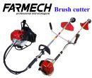 FARMECH Grass Cutter ▏Knapsack Brush Cutter ▏Backpack String Trimmer