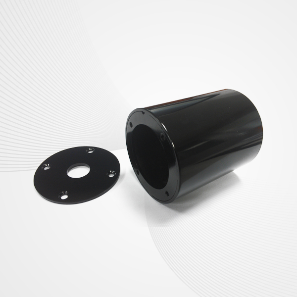 Metal Machined Parts