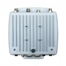 IP68 Outdoor 4G / LTE Router  With 600MHz TDMA Base Station