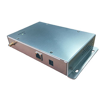 Indoor 600MHz micro wave CPE with router