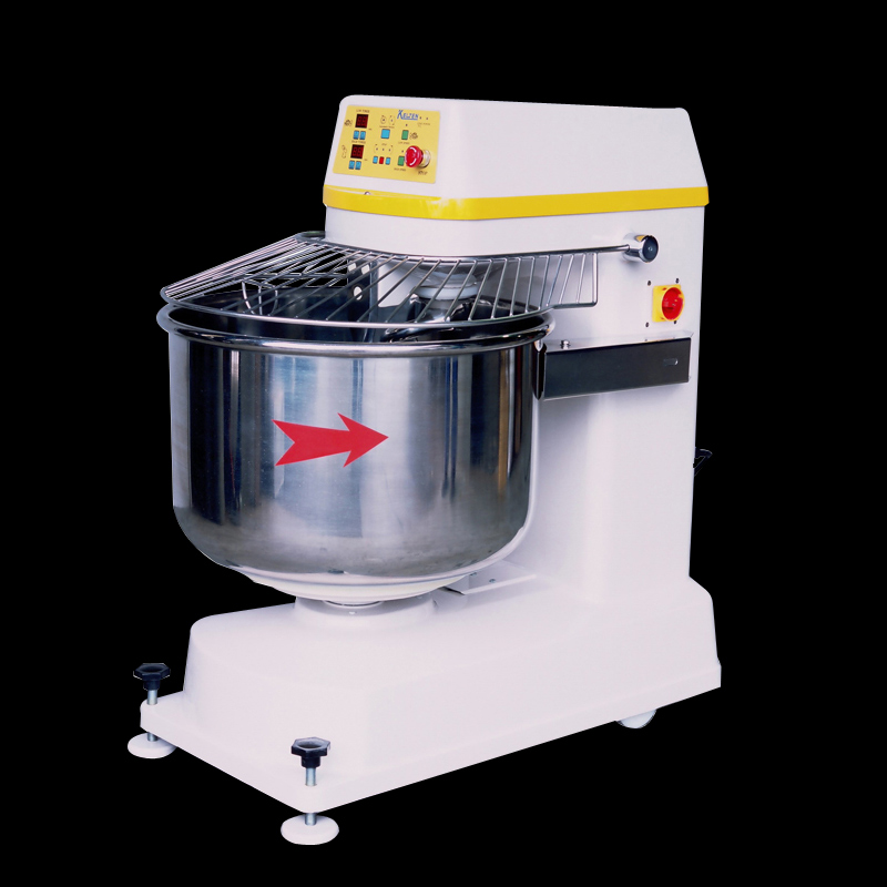 Automatic Electronic Spiral Mixer