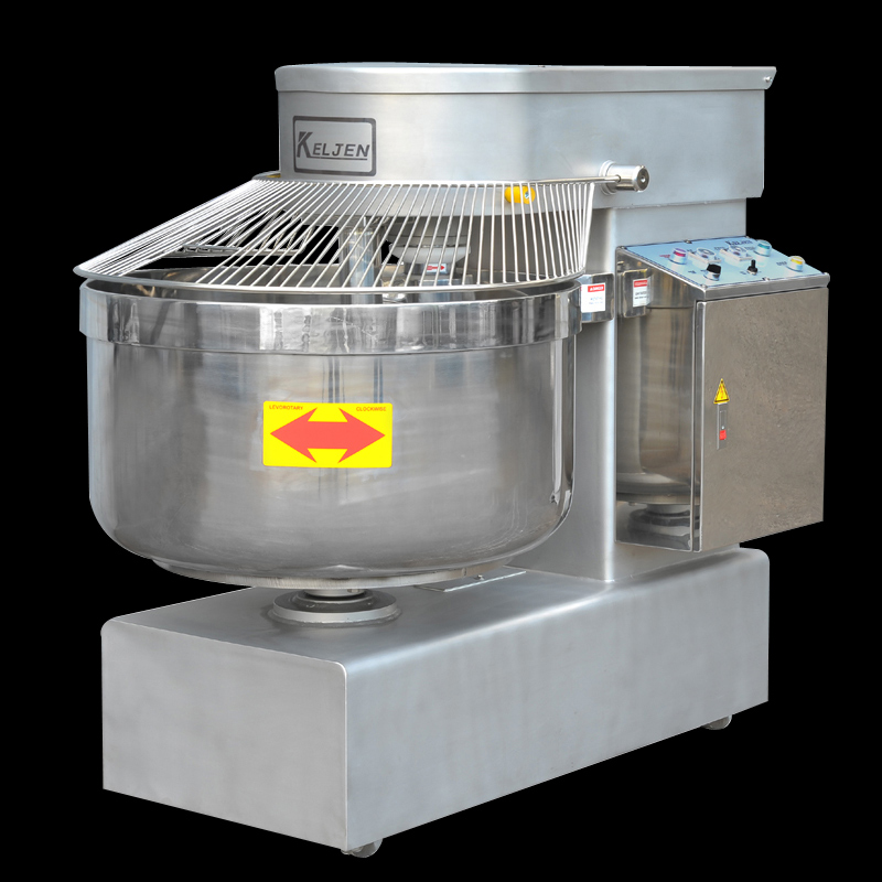 Automatic Spiral Mixer(S/S)