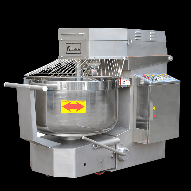 Removable Spiral Mixer(S/S)