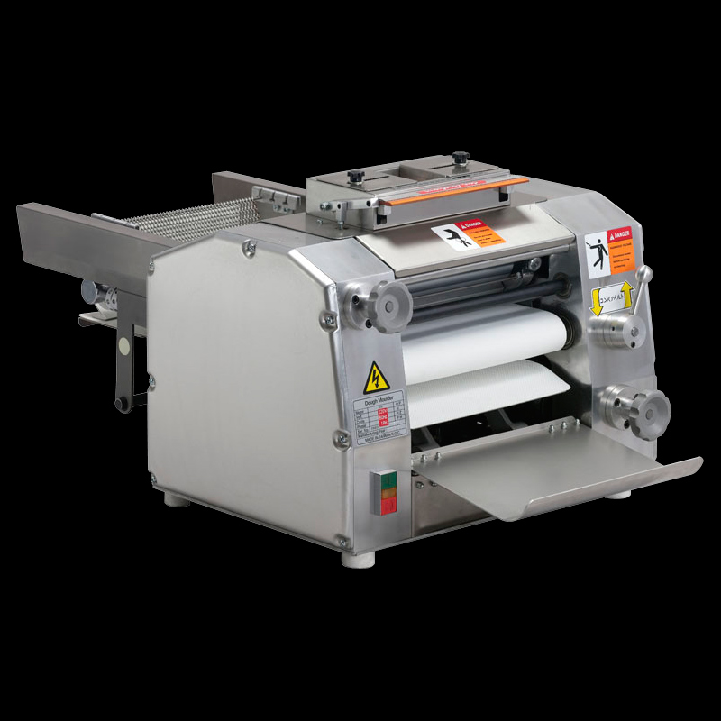 Table Top Dough Moulder