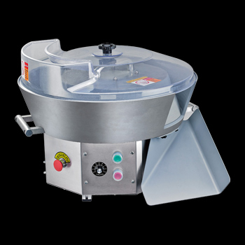 Dough Rounder