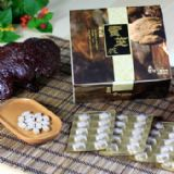 Ganoderma tablet