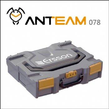 ANTEAM 078 Stackable case