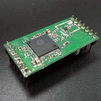 2.4GHz Digital Audio Modules