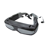 PERSONAL MP5 HMD MULTIMEDIA VIEWER