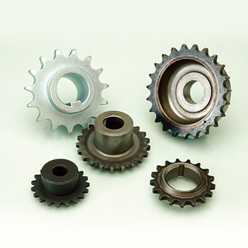 Sintered Sprocket Wheel