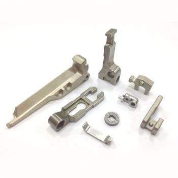 Metal Injection Molding Part(MIM)