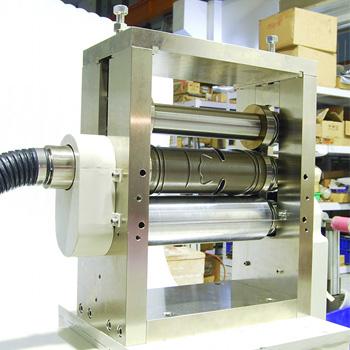 Facial Mask Rotary Die Cutting Machine