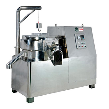 Centrifugal Spheroid Granule Machine