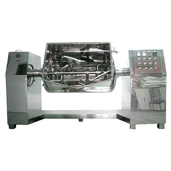 Vacuum type Hot Mixing Pot