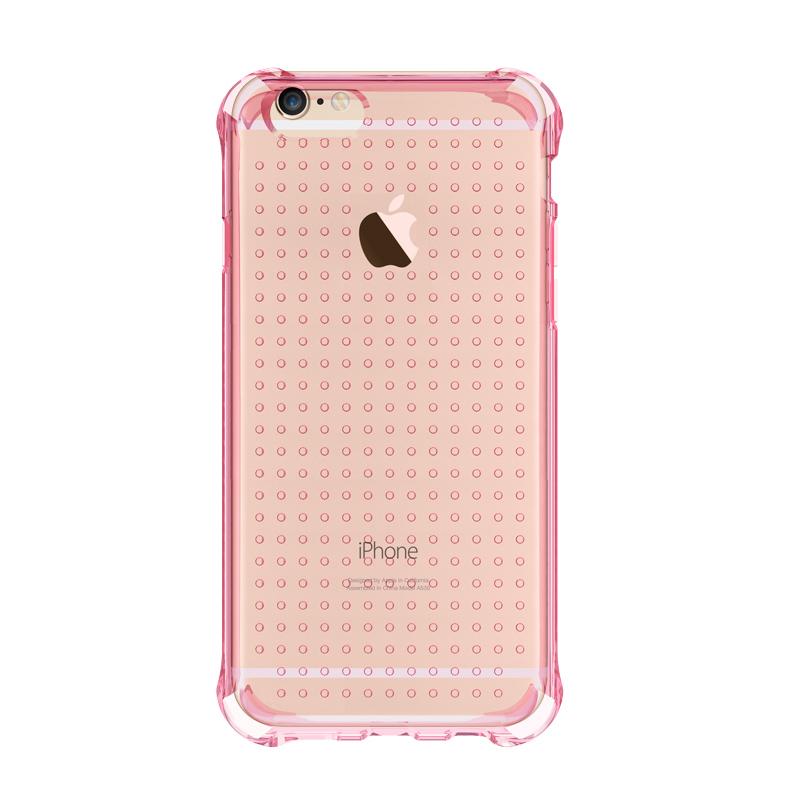 I6粉紅 for I6-6S  & I6P -I6SP
