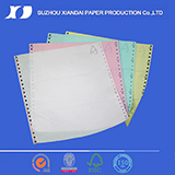multi-ply 241 / 381 continuous computer paper