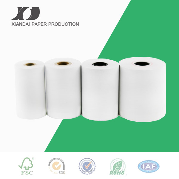 2 1/4'' Thermal Paper Rolls