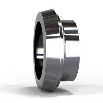 DIN welding liner