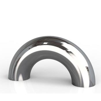 180° welding bend