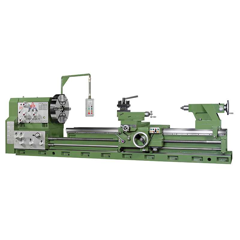 SHA Series,Heavy Duty Precision Lathe