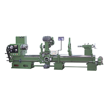 Milling Spindle Dedicated Machinery