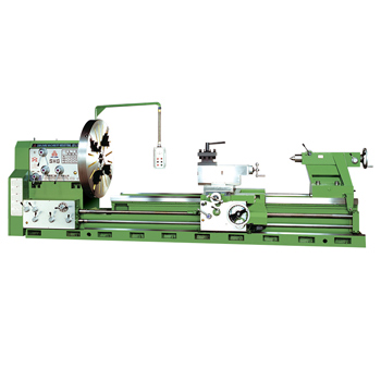 SHG Series,Heavy Duty Precision Lathe