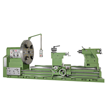 SHE Series,Heavy Duty Precision Lathe